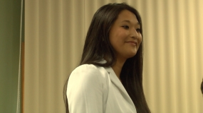 Young Professional Spotlight – Soo Jin Lichtenwalter (Video)