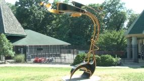 The Scovill Sculpture Park (Video)