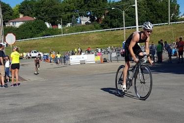 2016 Rodney T. Miller Triathlon