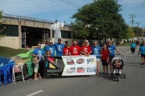 2016 Decatur Celebration Razzle Dazzle Good Times Parade