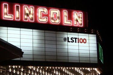 Lincoln Square Theatre 100th bday