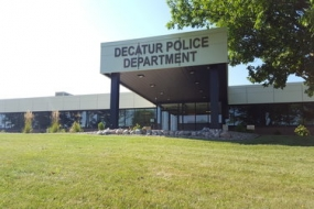 Decatur Police Increase DUI and Seat Belt Enforcement