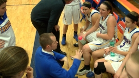 Tornadoes and Raiders Advance to County Finals
