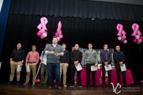 Real Men Wear Pink Awards (Photos)