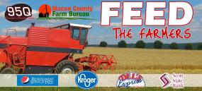Feed the Farmers