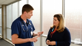 DMH Emergency Room – Express Care