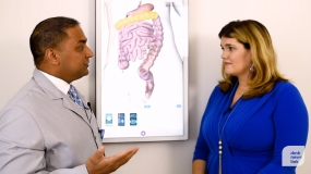 Colon Cancer Risk Factors and Screenings | DMH Colorectal Surgeon, Dr. Singh