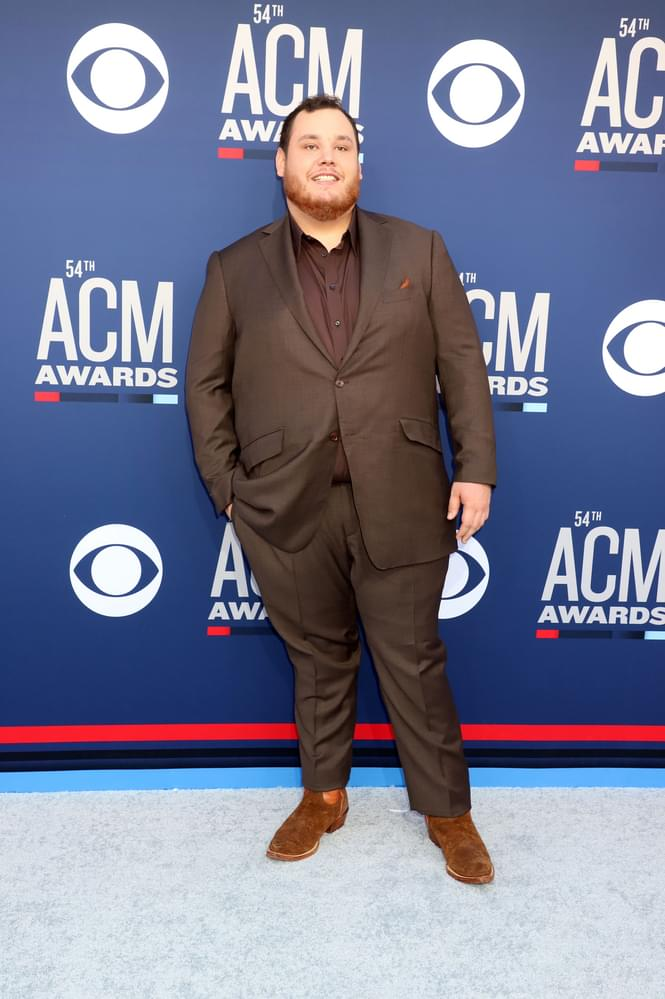 "Video: Luke Combs ""Beer Never Broke My Heart"""