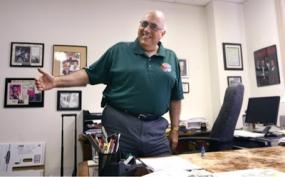 READ: Decatur Celebration Announces Fred Puglia as Parade Grand Marshall