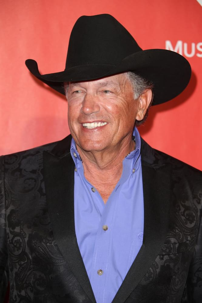 "George Strait Is Re-issuing ""Strait Out Of The Box: Part 1"" With Walmart"