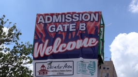 WATCH: Gate Entry Points for #DC19