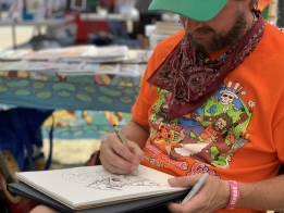 Photos: Decatur Celebration Artists