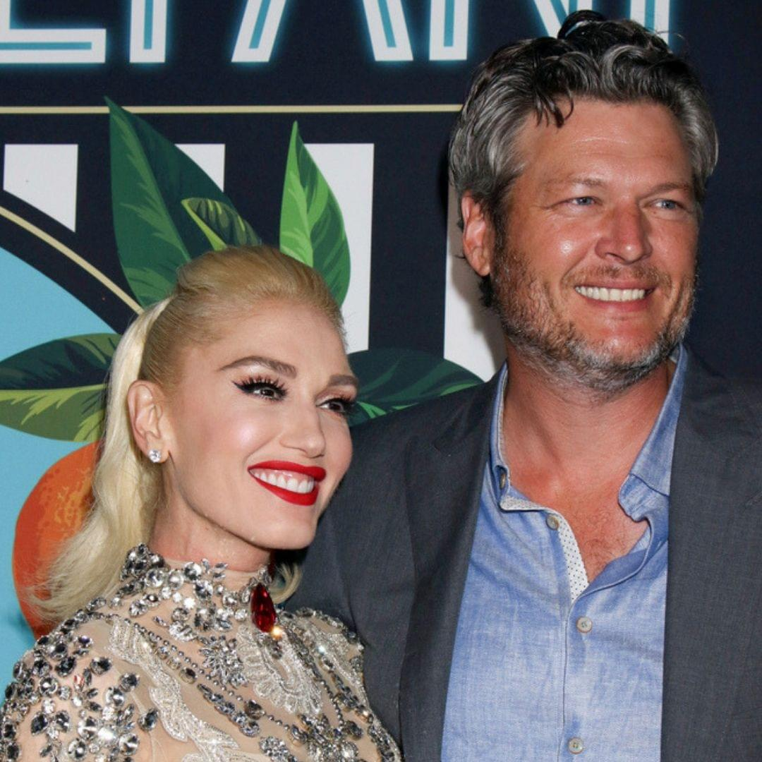 """Blake Shelton Excited to Have Gwen Stefani Back on """"The Voice"""""""