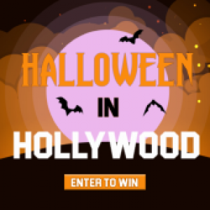 Halloween in Hollywood on 95Q