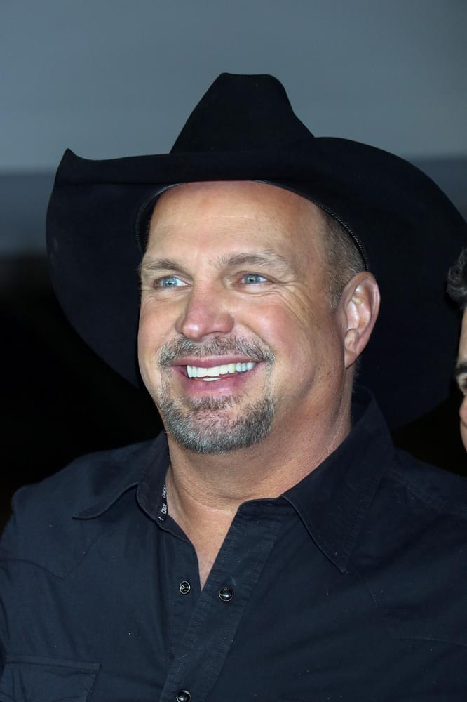 Video: Preview of the Garth Brooks A&E Biography The Road I'm On