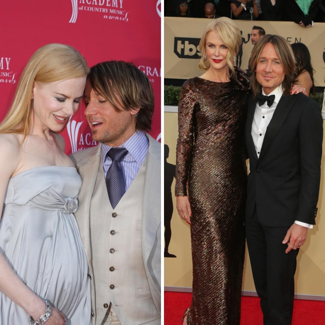 Keith Urban and Nicole Kidman Get Botox Together