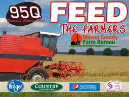 Feed the Farmers 2019