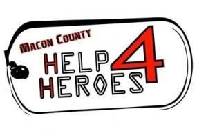 Help 4 Heroes Seeking Donations of Winter Necessities