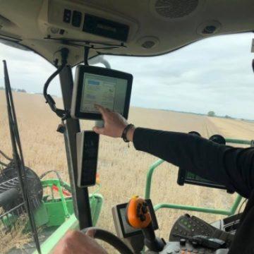 LISTEN: Feed the Farmers