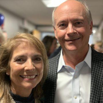 LISTEN: Bob and Kathy Wiesemann on the Wiesemann Women's Center