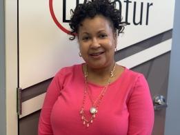 LISTEN: Dr. Renata Moore – Real Men Wear Pink