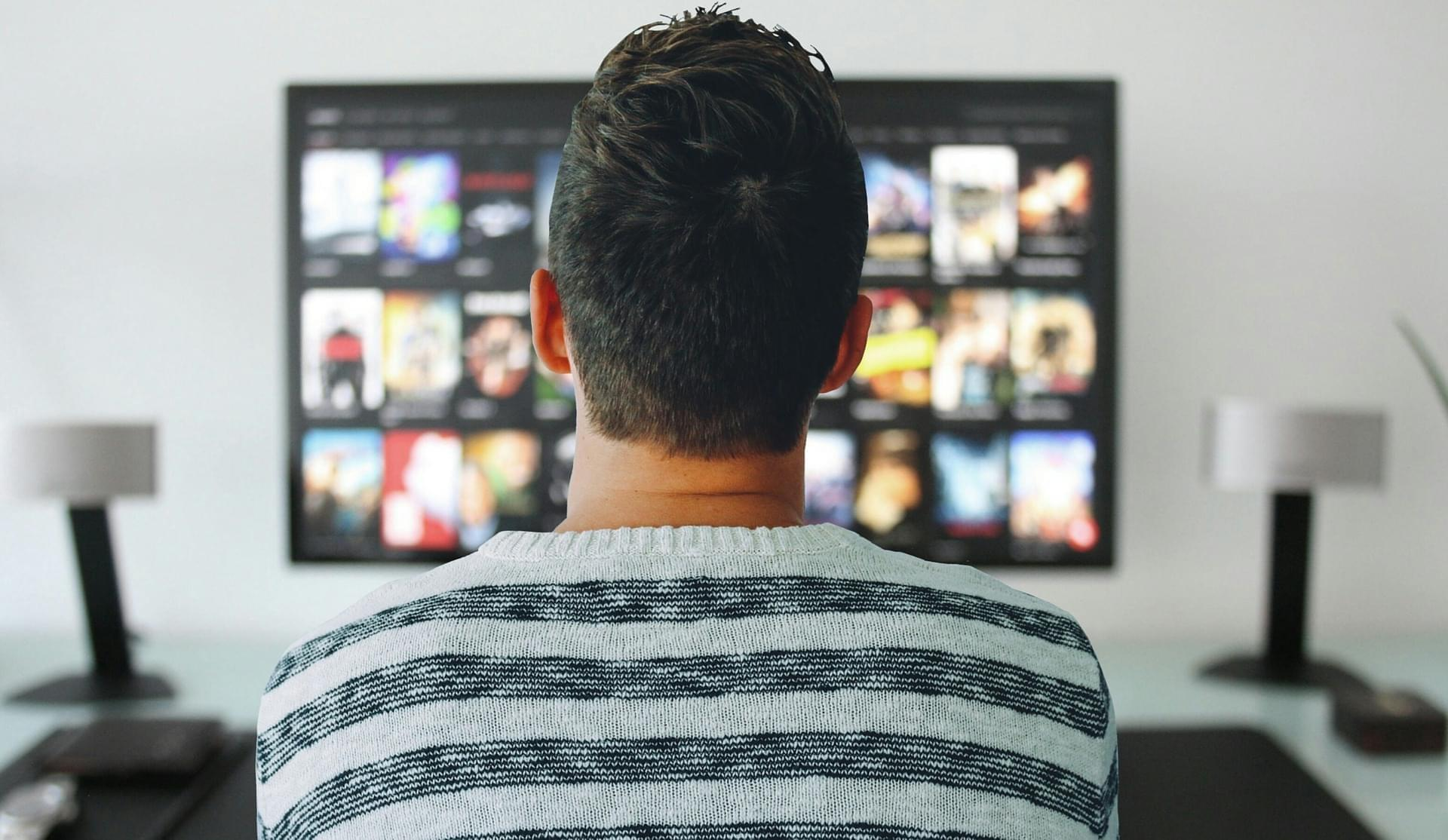 Netflix Knows You're Sharing Passwords . . . And They Are Going to Crack Down