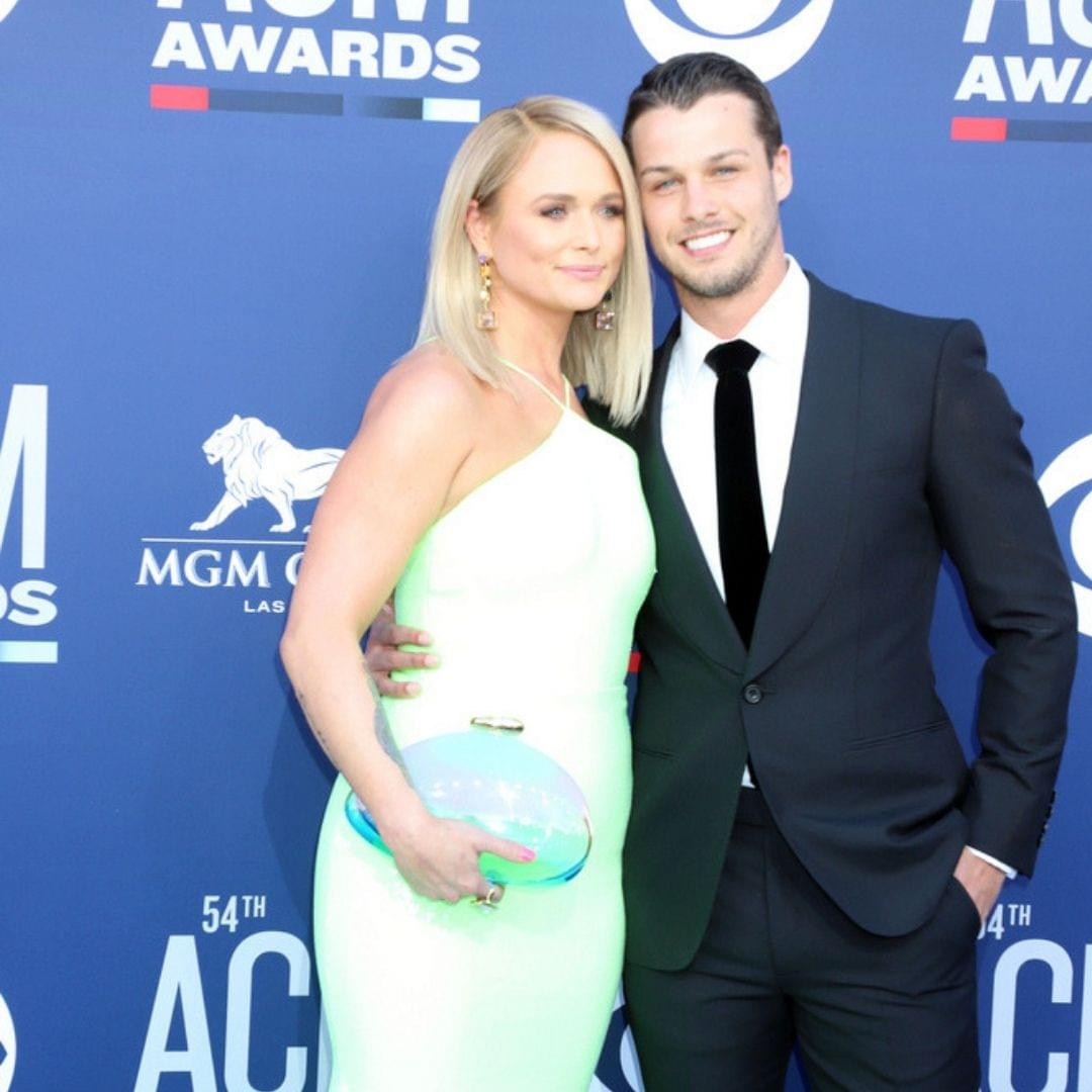 Miranda Lambert's Husband Packs His Bags for Nashville