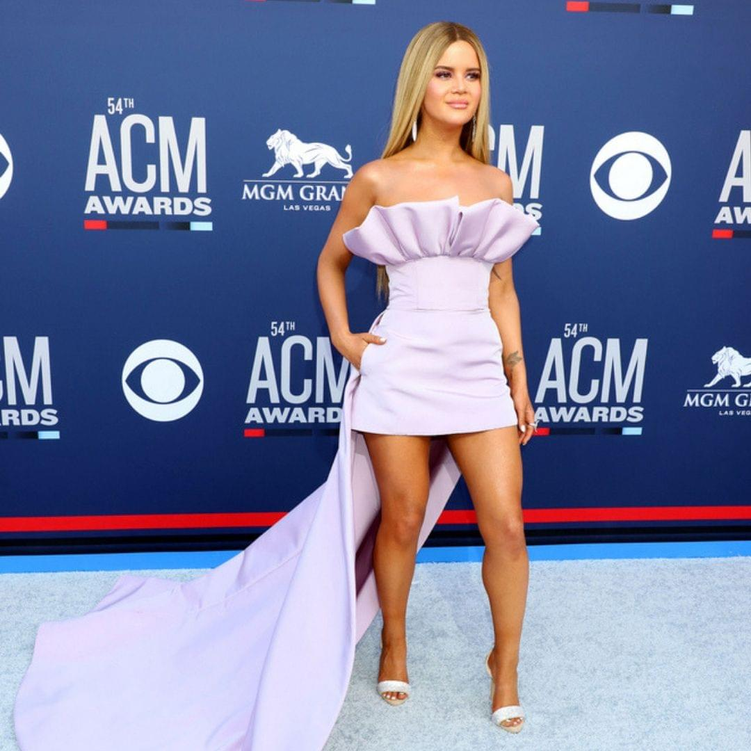Maren Morris' Parents Took Her Singing Seriously When THIS Happened