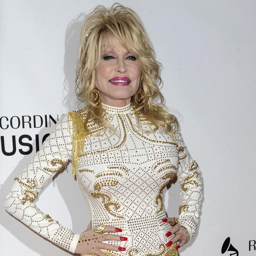 The Advice Dolly Parton Gave Miranda Lambert