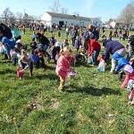 The Great Easter Egg Hunt 2016