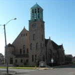 First Presbyterian To Celebrate 190 Years This Sunday