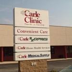 Carle Flu Clinics Include One in Danville
