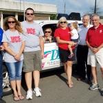 Westville Labor Day Parade Pics