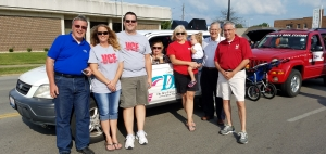 Westville Labor Day Parade Pics