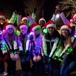 Night of Lights Parade Pictures