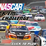 NASCAR U-Pick'em Challenge