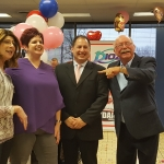 Danville Woman Wins Big In United Way Drawing