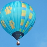 Balloon Event Offers Fun in Air & On Ground
