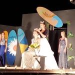 Westville Teen Crowned Georgetown Fair Queen