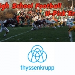 Play Our High School Football Challenge