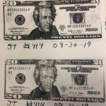 Danville Police Issue Warning About Fake Money
