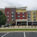Danville's New TownePlace Suites by Marriott Celebrate