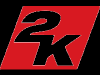 2K (A Take Two Interactive Publisher) logo
