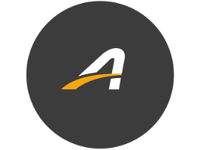 Active International logo