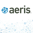Aeris Communications logo