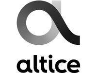 Altice USA logo