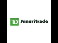 TD Ameritrade Institutional logo