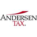 Arthur Andersen logo