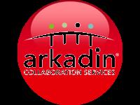 Arkadin Global Conferencing logo