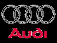 Audi USA logo
